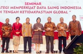 Kliring Penjaminan Efek Indonesia (KPEI) Raih Laba Bersih Rp104,32 Miliar