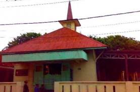 Kesepakatan Bersama, Gereja Santo Joseph di Karimun…