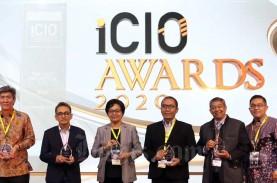 iCIO Awards Resmi Digelar, Ini Para Pemenangnya