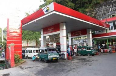 Penyaluran BBM Nonsubsidi di Maluku dan Papua Naik