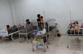 Demam Berdarah Renggut 37 Nyawa di NTT