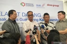 Dexa Group Tekan Impor Dengan Produksi Obat Modern…