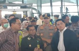 Soal Penyitaan Aset Kasus Korupsi Jiwasraya, Wamen BUMN: Itu Urusan Jaksa