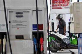 Harga BBM Turun, Pertamina: Masih Jauh