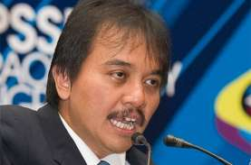 Kongres Tinggal 3 Hari lagi, Roy Suryo Mundur Total…