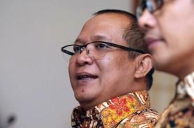 Presiden Direktur Asuransi Bintang Jabat Ketua Umum…