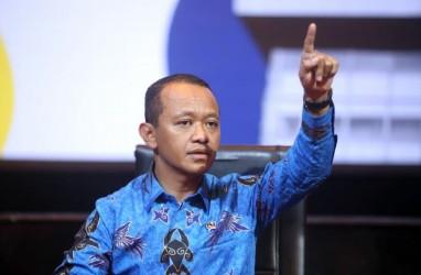 Proyek Infrastruktur, Kepala BKPM Minta Pengusaha Daerah Lebih Dilibatkan