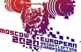 Kejuaraan Angkat Besi Eropa Ditunda Akibat Wabah Virus Corona