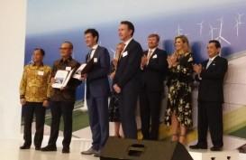 Raja Belanda ke Indonesia, Len Industri Ikut Teken 3 Kerja Sama