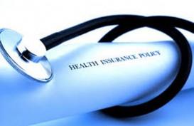 Industri Asuransi Bayar Klaim Kesehatan Rp15,35 Triliun