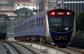 Mantan Direktur MRT Jakarta Pimpin Perusahaan Patungan PT MITJ