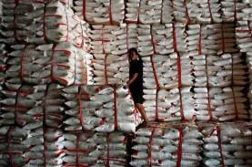 260.000 Ton Gula Mentah Impor Akan Masuk Bulan Ini