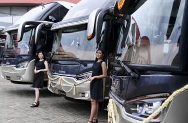Wajib Pasang GPS di Bus, Industri Karoseri Tegaskan Kesiapannya