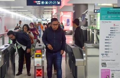 PROYEK MRT FASE KEDUA : JICA Diharapkan Tutup Kekurangan Dana