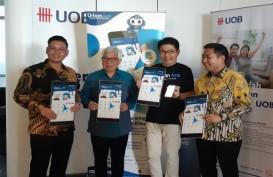 UOB Indonesia Incar Rp1 Triliun dalam Program Kejutan Simpanan
