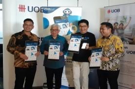 UOB Indonesia Incar Rp1 Triliun dalam Program Kejutan…