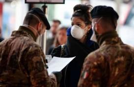 Update Virus Corona: Korban Tewas 4.615 Orang, Italia Tutup Pertokoan