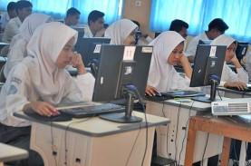 Jadwal Ujian Nasional 2020 Tingkat SMP, SMA, SMK