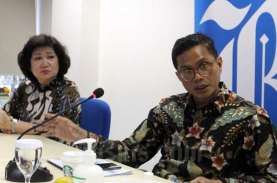 Agenda 12 Maret: Press Briefing Smelter-DME