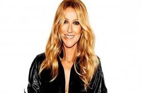 Terkena Flu, Celine Dion Batal Tampil di Washington…