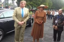 Dikunjungi Raja Willem, Prambanan Terbantu Promosi di Tengah Wabah Corona