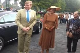 Dikunjungi Raja Willem, Prambanan Terbantu Promosi…