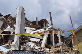 Gempa Sukabumi 10 Maret 2020 Terkuat Dalam 19 Tahun Terakhir Kabar24 Bisnis Com