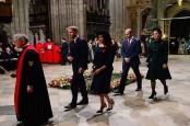 Hubungan Pangeran William dan Pangeran Harry tak Harmonis Lagi?