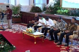 ASAF 2020: Jokowi Minta Klasterisasi Pertanian