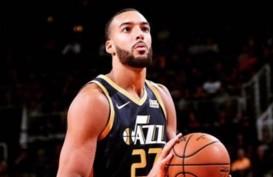 Update Corona: Satu Pebasket Positif Covid-19, NBA Setop Kompetisi