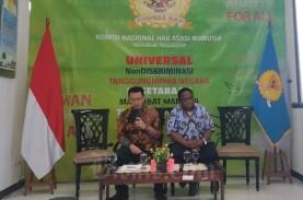 Dewan Adat Papua Laporkan Dugaan Pelanggaran HAM di…