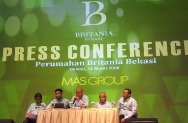MAS Group Luncurkan Hunian Seharga Rp200 Jutaan di Bekasi