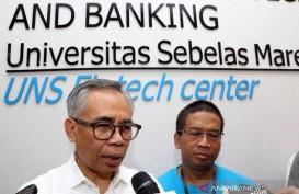 OJK dan UNS Kerja Sama Bangun Fintech Center