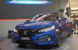New Honda Civic Direspons Positif, Target Penjualan Terlampaui