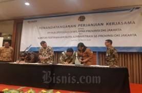 PLN dan BPN Sepakati Pencatatan 644 Aset di Jakarta