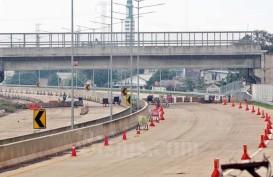 Jasa Marga Genjot Konstruksi Jalan Tol JORR 2