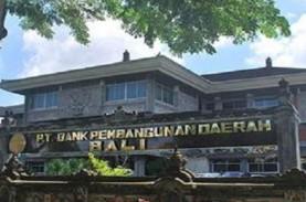 BPD Bali Bidik Laba Rp599 Miliar di Tahun Tikus Logam
