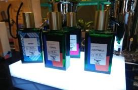 Memilih Parfum Sesuai Kepribadian