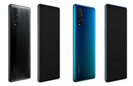 OPPO Indonesia Perkenalkan Smartphone Flagship Seri Find X2