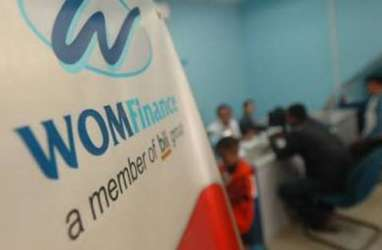 WOM Finance Klaim Tidak Terdampak Putusan Fidusia