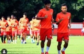 Bhayangkara vs Persija, Renan Silva Ingin Cetak Gol ke Mantan Klub