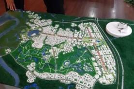 Tiga Akses Jalan Akan Disiapkan Menuju Ibu Kota Negara…