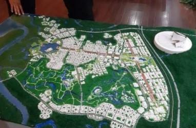 Tiga Akses Jalan Akan Disiapkan Menuju Ibu Kota Negara Baru