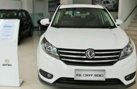 DFSK Glory i-Auto Rilis April 2020, Harganya di Atas Glory 580?