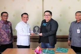 EKSPANSI BISNIS BANK : BPD Bali Bidik Laba Naik 5,1%