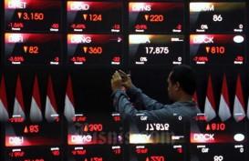 Suspensi Perdagangan Saham, Ini! Respons Investor dari yang 'Santuy' hingga Nyinyir