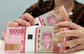 Kurs Tengah BI Merosot 300 Poin Lebih, Rupiah Terloyo di Asia
