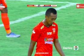 Liga1: Borneo FC Tekuk Persela 2-1, Persela Telan…