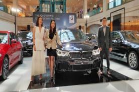 BMW Luncurkan The New 6 Gran Turismo, Ini Harga dan…