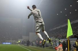 Sederet Insan Sepak Bola yang Terpapar Corona, Kondisi Ronaldo di Nomor 7